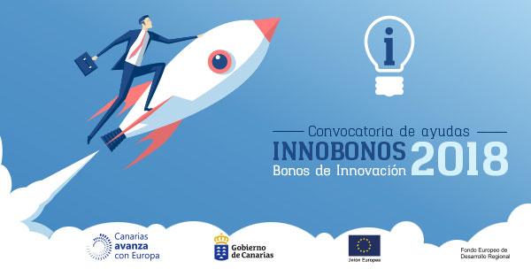 Subvención Innobonos Canarias 2018